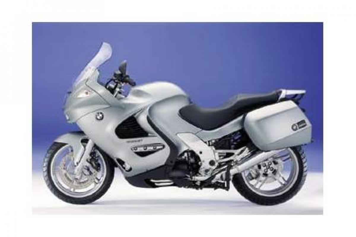 K1200GT (2003 - 2005) review   Visordown