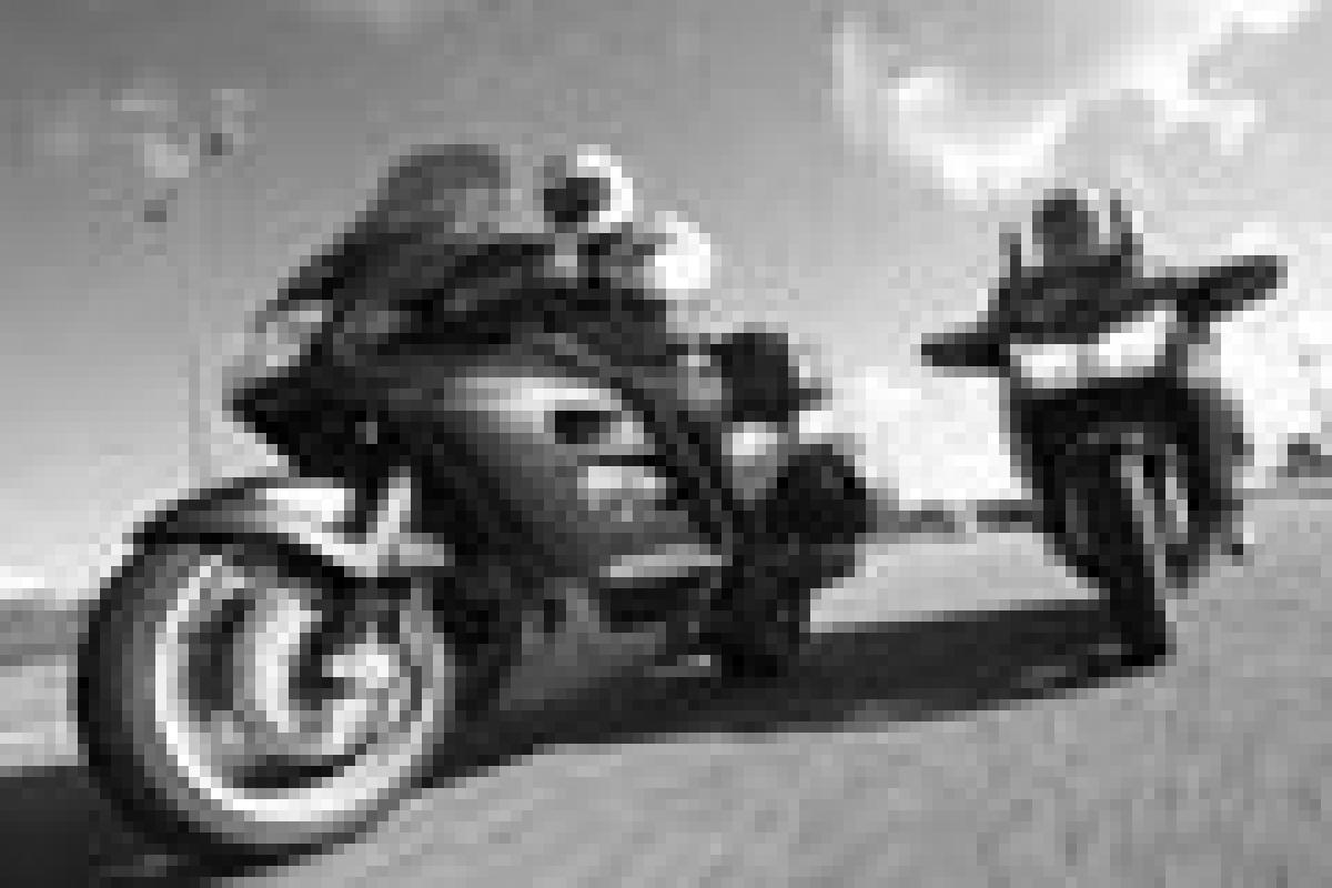 Road Test: Honda ST1100 v  ST1300 | Visordown
