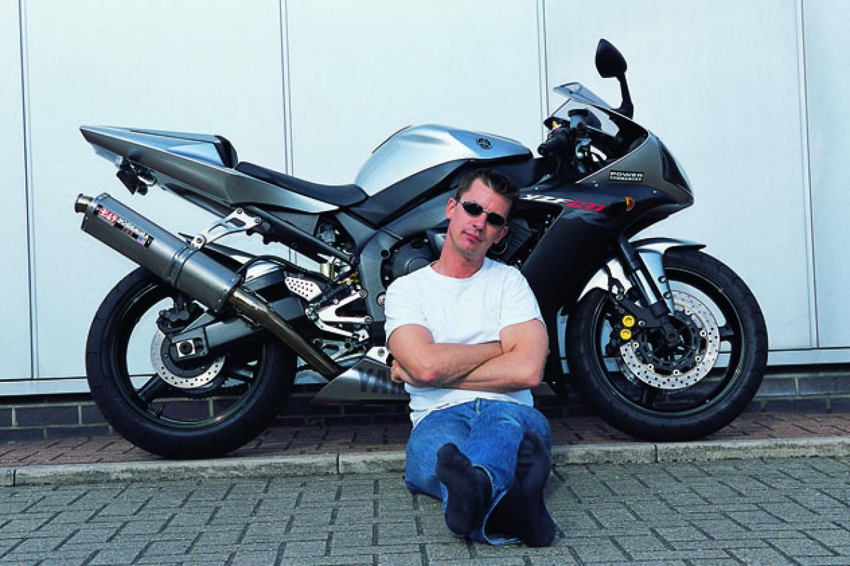 Living with a 2002 Yamaha YZF-R1 | Visordown
