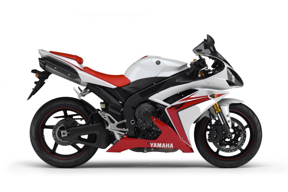 Buyer Guide: 2008 Yamaha YZF-R1 | Visordown