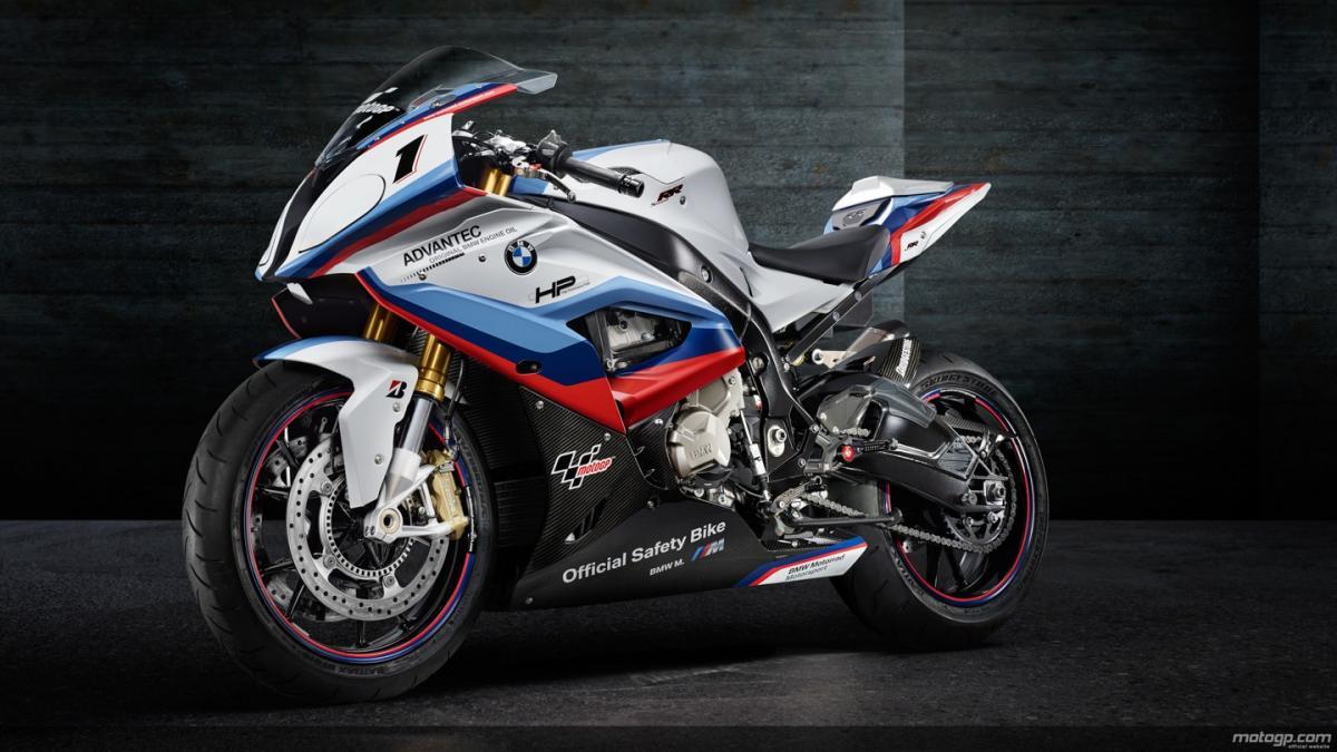 Visordown last minute MotoGP ride shock
