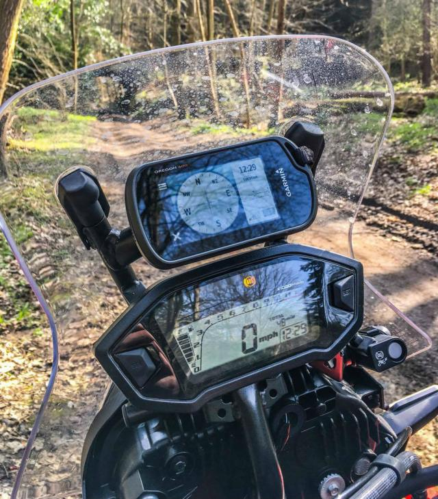 Essential advice for green-laning
