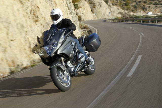 Top 10 most common bikes on UK roads