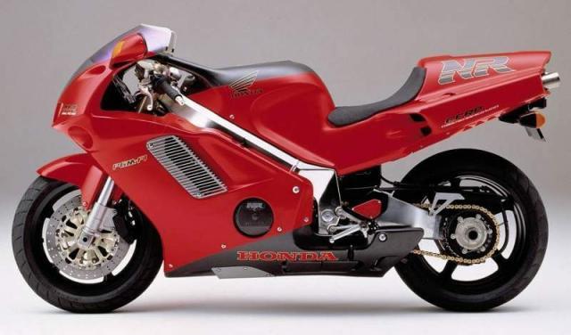 Top 10 best ever Hondas