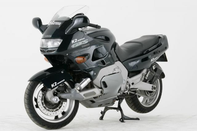 Top 10 brilliant motorcycle innovations that never caught on