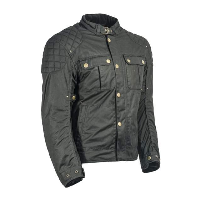 Richa Scrambler 2 jacket black
