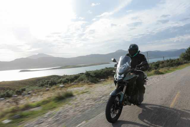 a2 adventure motorcycle 2022