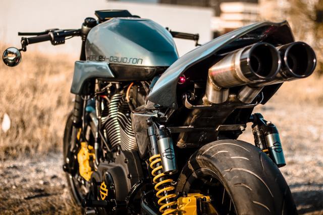 2020 Harley-Davidson King of Kings winner announced