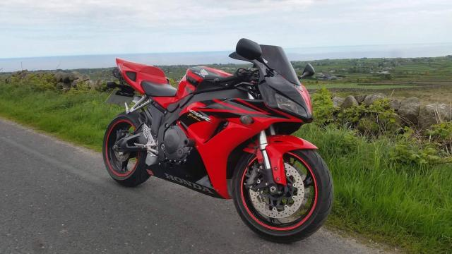 Reader's Bike of the Day