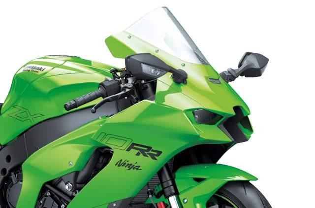 Kawasaki ZX-10RR, Luke Mossey, DB Racing