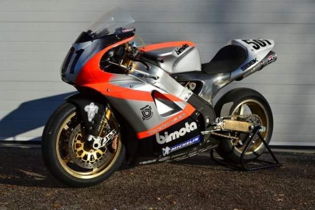 Bimota S8R