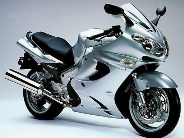 2002-2004 Kawasaki ZZ-R1200