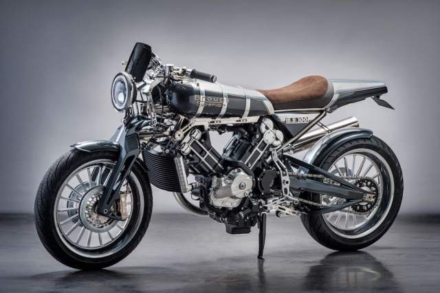 Brough Superior SS100