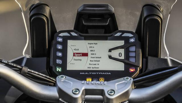 If we ban Bluetooth calling when riding, where does it all end?