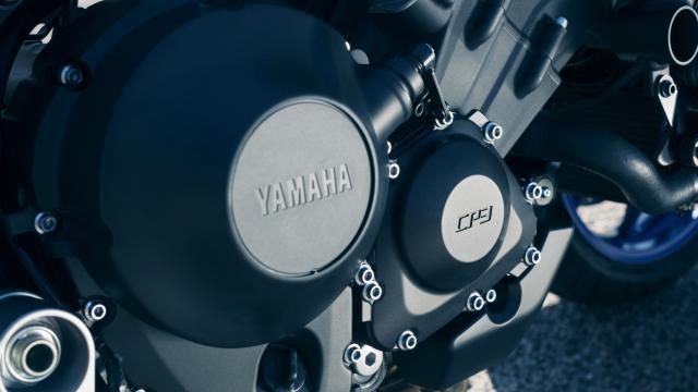 Yamaha MT-09 Review Road Test | Visordown Motorcycle Reviews