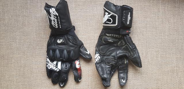 Furygan FIT-R2 Gloves