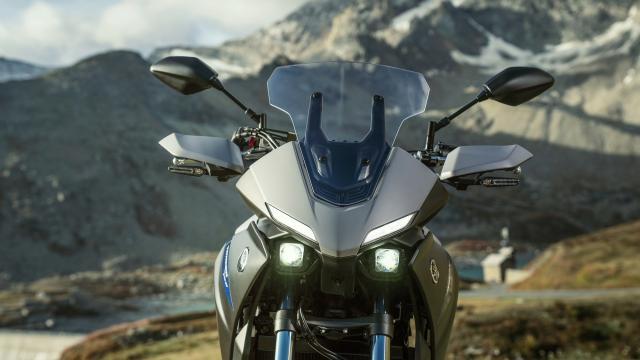 Yamaha Tracer 700 Visordown review
