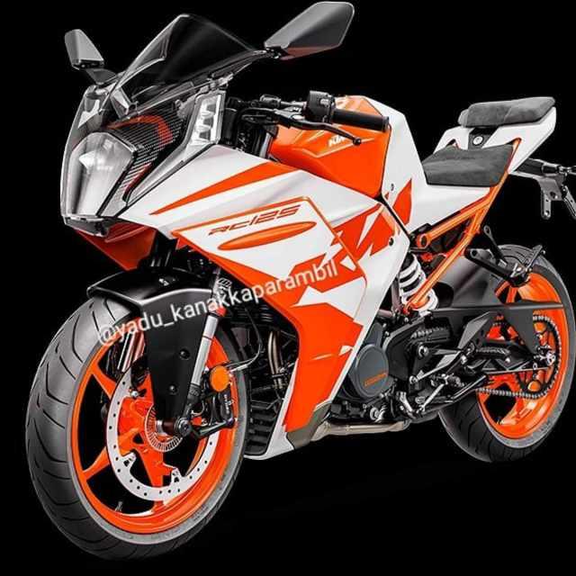 2022-KTM-RC125 [credit: GaadiWaadi]