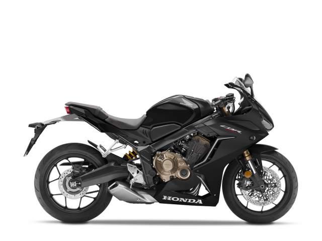 21YM Honda CBR650R gains updates for 2021