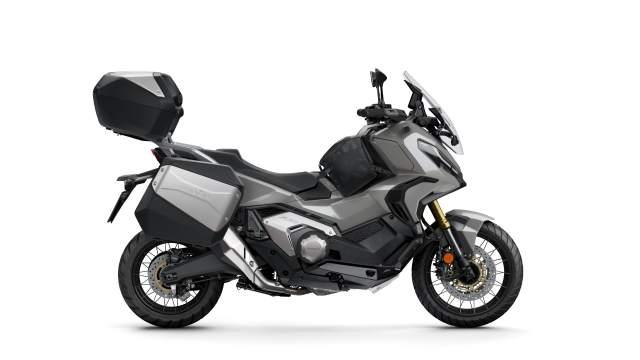 2021 Honda X-ADV