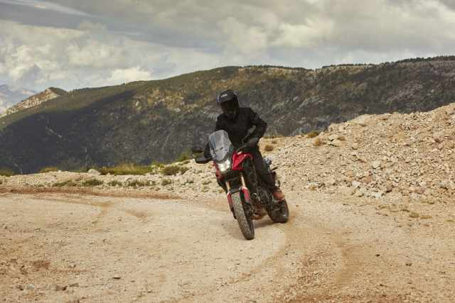 Honda 500cc range gains updates for 2022