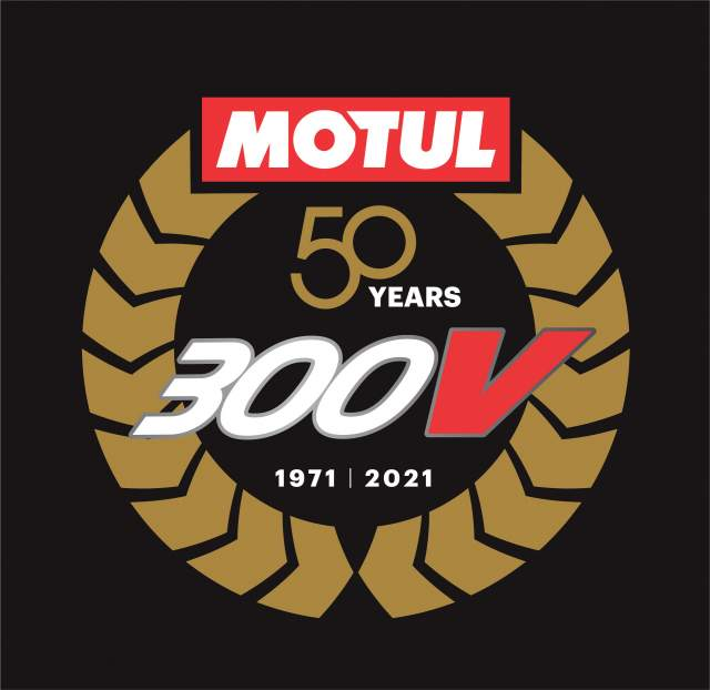 300V Anniversary
