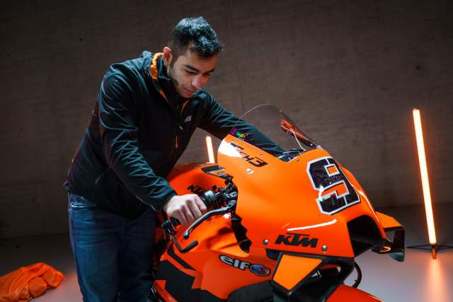 Tech3 KTM Factory Racing_MotoGP