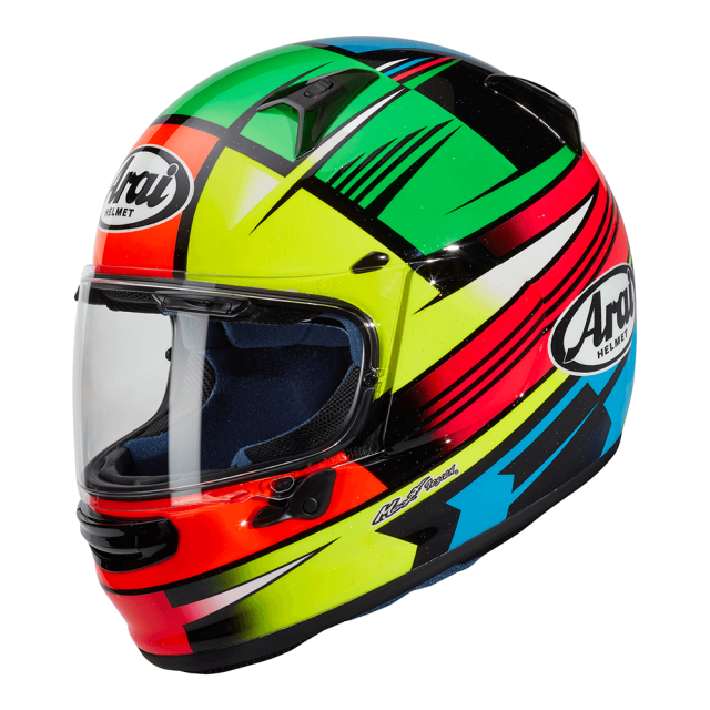 Arai Profile-V Rock motorcycle helmet