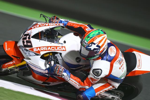 Nicky Hayden - Pata Honda WorldSBK