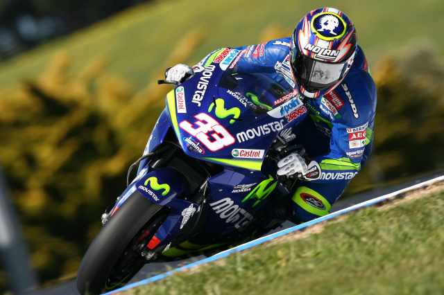 Marco Melandri - Telefonica Gresini Honda 2005 MotoGP
