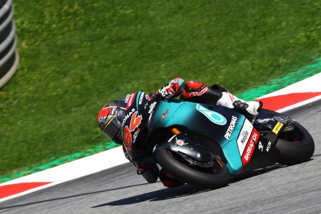Petronas Sprinta Racing Moto2