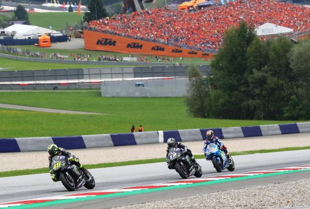 Austria MotoGP - Red Bull Ring