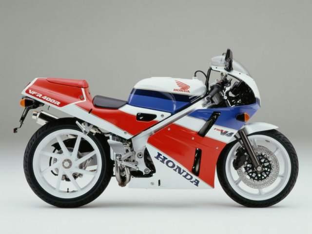 Honda NC30