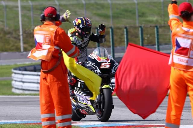 Johann Zarco - Avintia Ducati