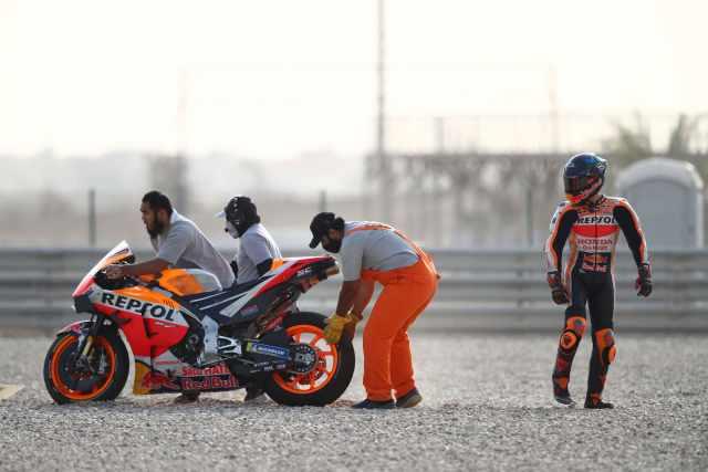 Pol Espargaro - Repsol Honda 2021 MotoGP