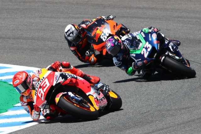 Marc Marquez - Repsol Honda 2021 MotoGP