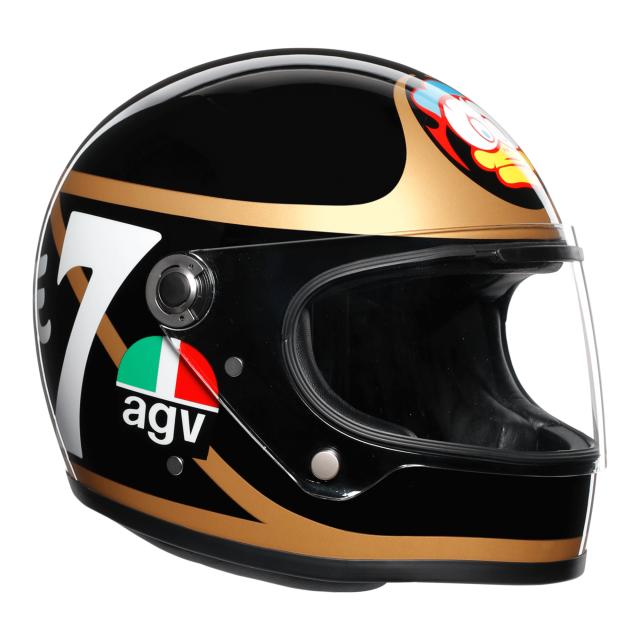 AGV Sheene replica