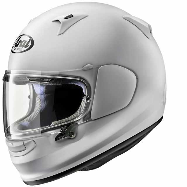 Arai Profile-V Motorcycle helmet solid white