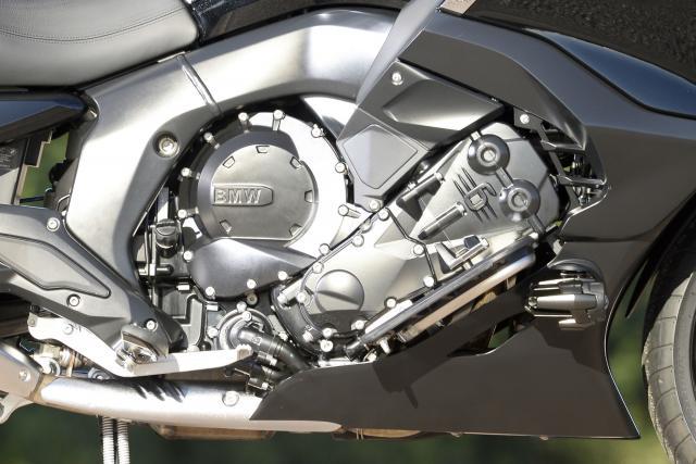 First ride: BMW K1600 B review   Visordown