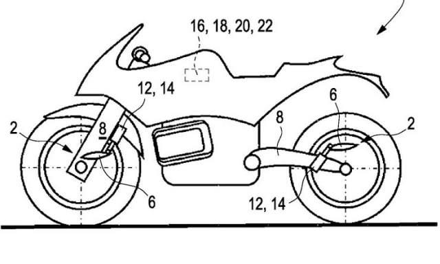 BMW Active Aero patents 2
