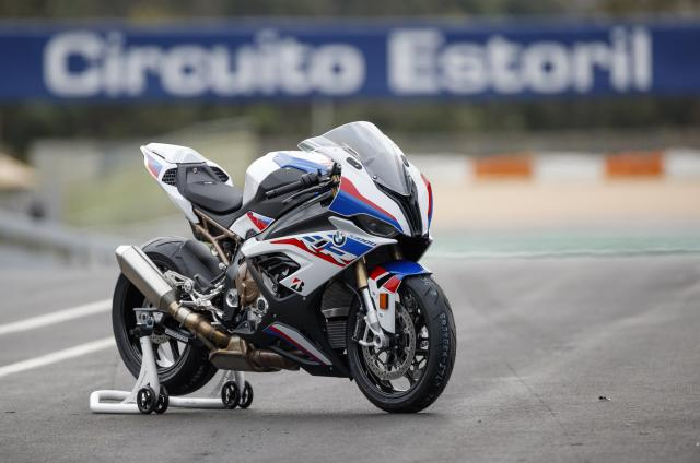 S1000RR - Estoril