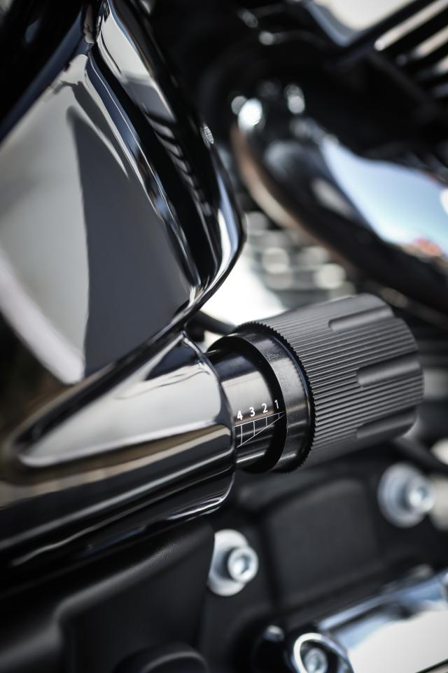 First ride: Harley-Davidson Breakout review