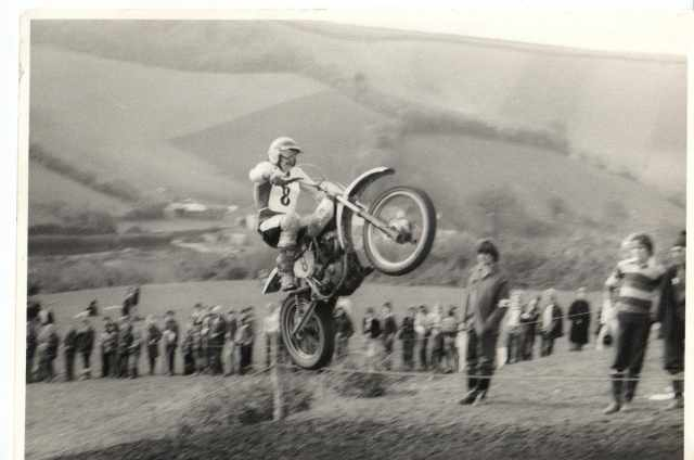 Bob wright takes flight ccm