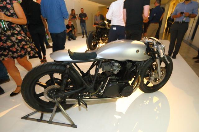 Auto Fabrica XS750