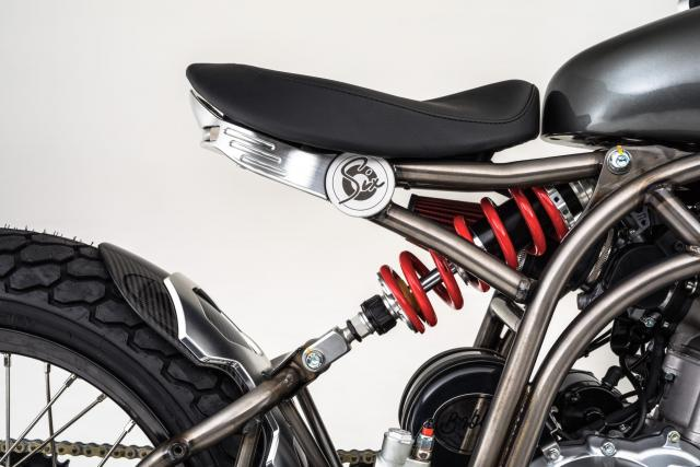 TOAD TALKS: CCM prove that building bespoke UK built bikes can work