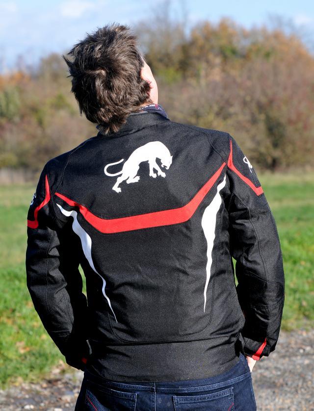 Furygan Oggy jacket