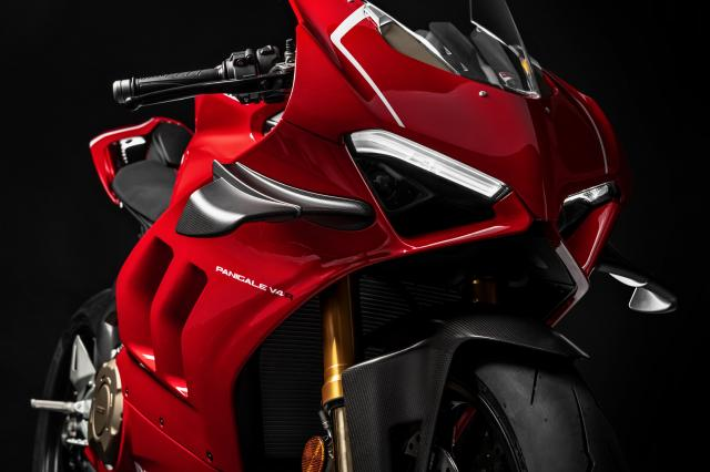 Top 10 most powerful bikes of 2019