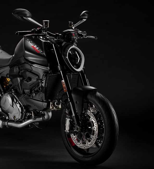 Ducati Monster 937 2021