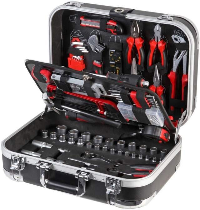 Duratool tool kit