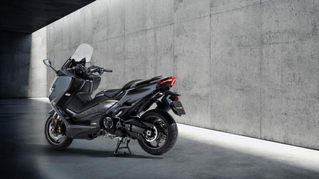 2021 TMAX 20th Anniversary